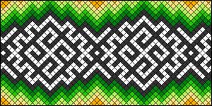 Normal pattern #66923