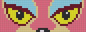 Alpha pattern #66931