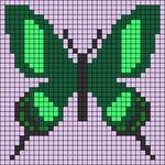 Alpha pattern #66944