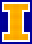 Alpha pattern #66960