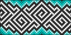 Normal pattern #66987