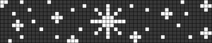 Alpha pattern #67007