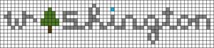 Alpha pattern #67010