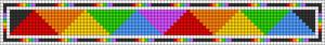 Alpha pattern #67017