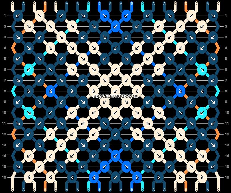 Normal pattern #67023 pattern