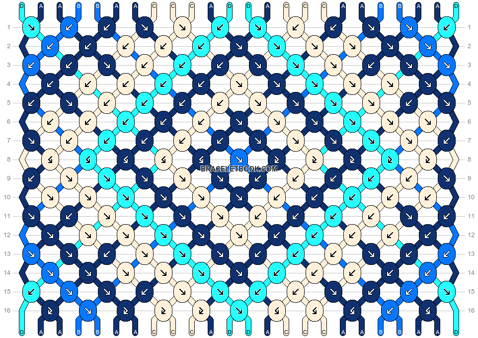 Normal pattern #67025 pattern