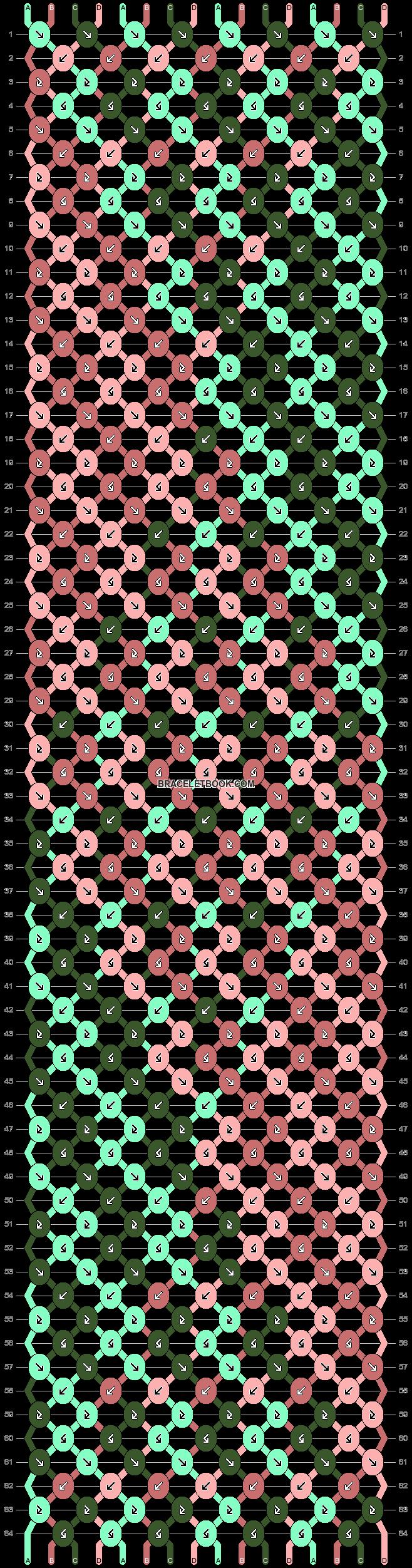 Normal pattern #67032 pattern