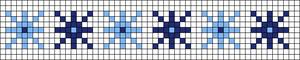 Alpha pattern #67033