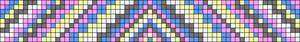 Alpha pattern #67062