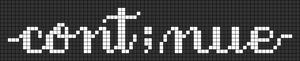 Alpha pattern #67066