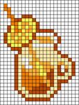 Alpha pattern #67068