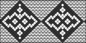 Normal pattern #67136