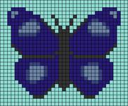 Alpha pattern #67152
