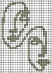 Alpha pattern #67169