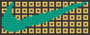 Alpha pattern #67172
