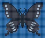 Alpha pattern #67181