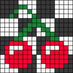 Alpha pattern #67193