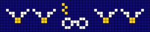 Alpha pattern #67232