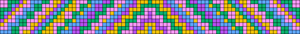 Alpha pattern #67263