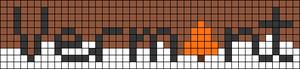 Alpha pattern #67282