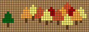 Alpha pattern #67284
