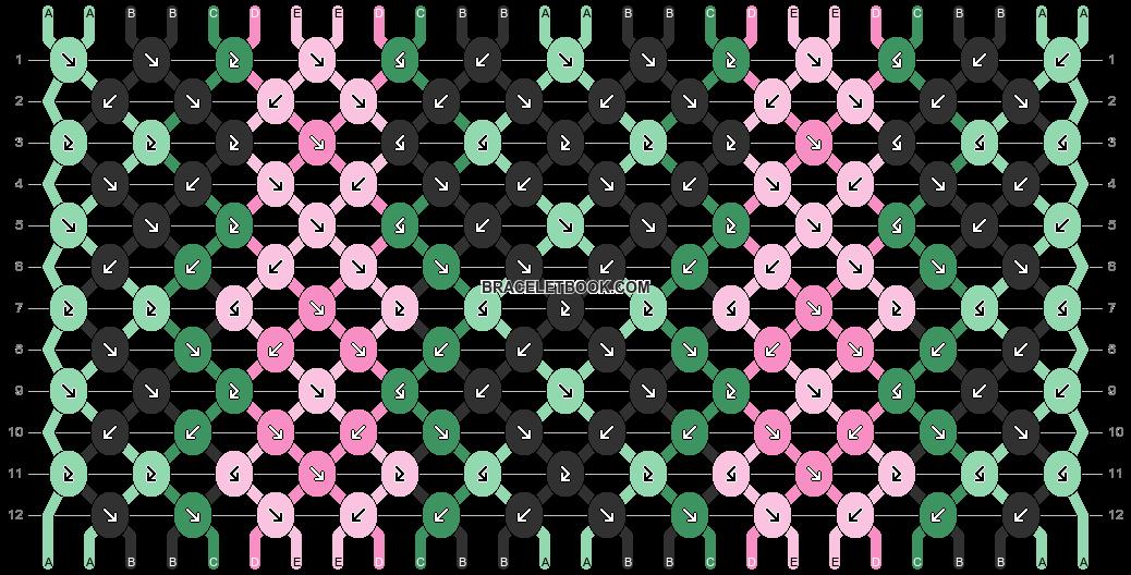 Normal pattern #67295 pattern
