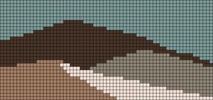 Alpha pattern #67302