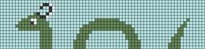 Alpha pattern #67303