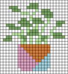 Alpha pattern #67331