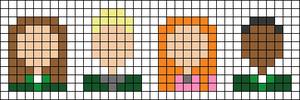 Alpha pattern #67338