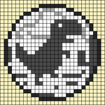 Alpha pattern #67349