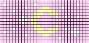 Alpha pattern #67351