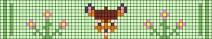 Alpha pattern #67352