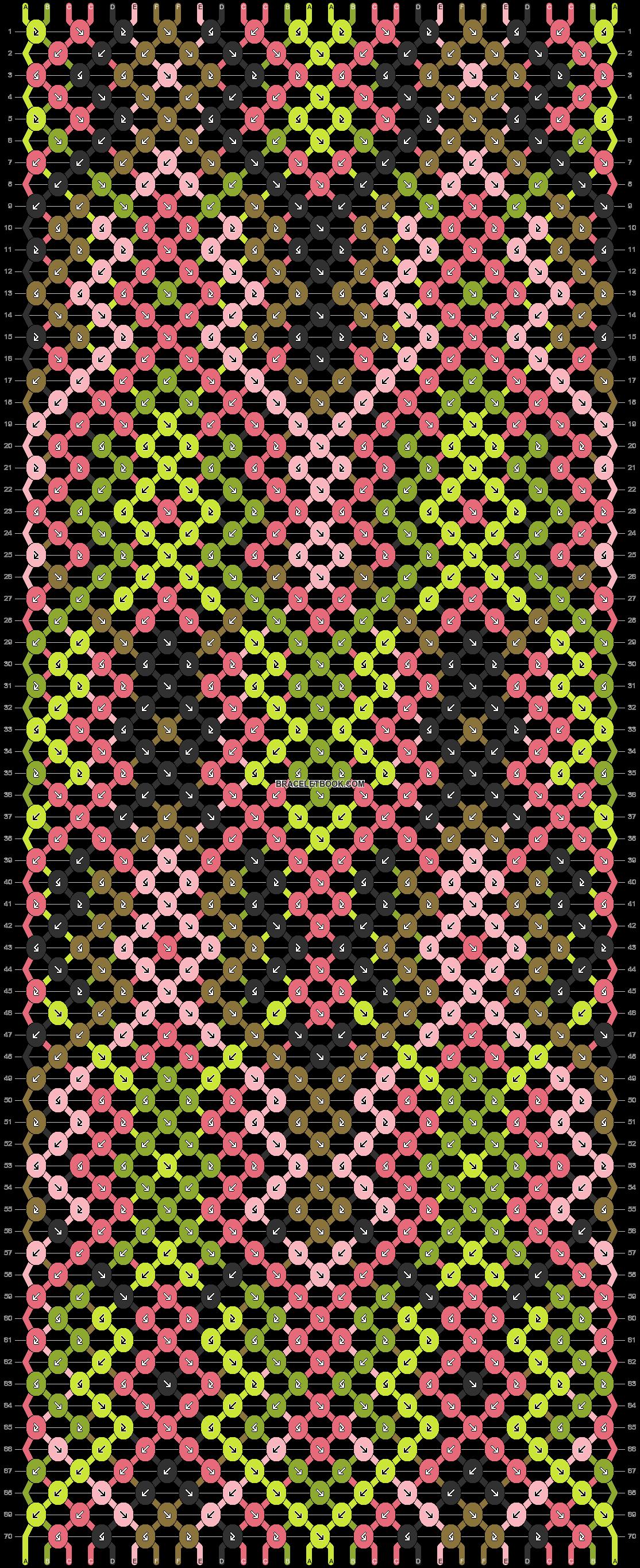 Normal pattern #67373 pattern