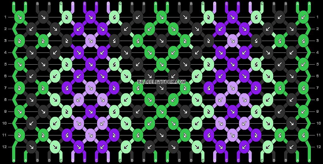 Normal pattern #67374 pattern