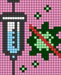 Alpha pattern #67375