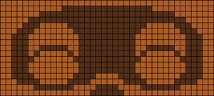 Alpha pattern #67392