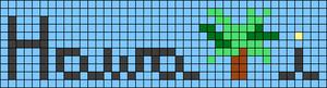 Alpha pattern #67394