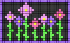 Alpha pattern #67399