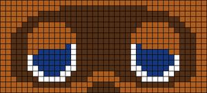 Alpha pattern #67401