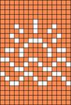 Alpha pattern #67405