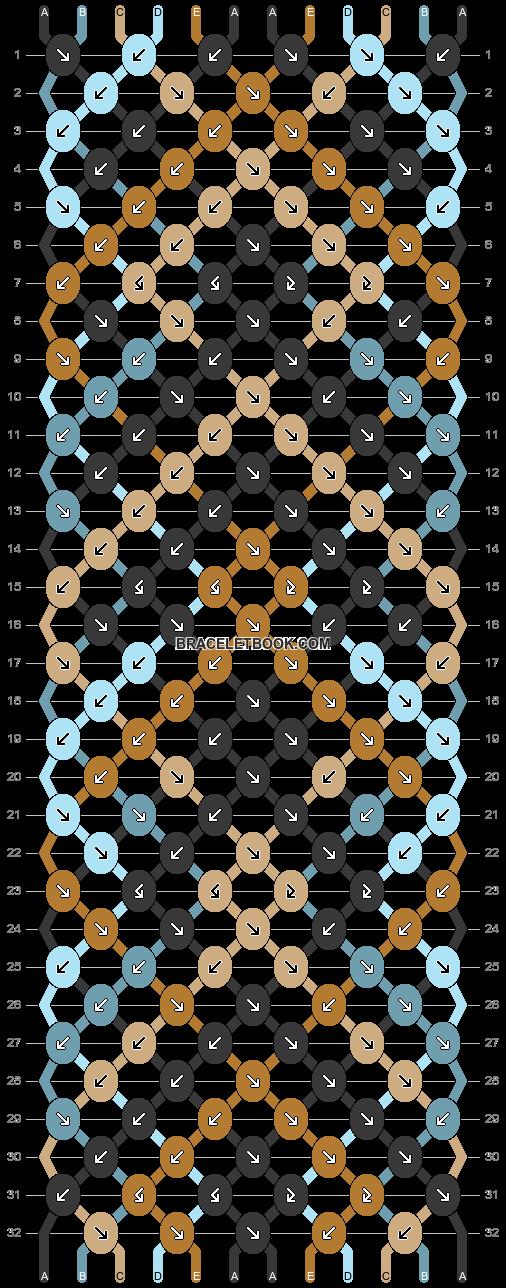 Normal pattern #67423 pattern