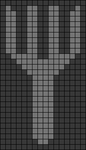Alpha pattern #67446
