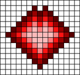 Alpha pattern #67469