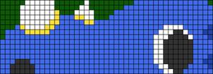 Alpha pattern #67478