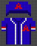 Alpha pattern #67500