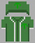 Alpha pattern #67512