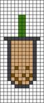 Alpha pattern #67531