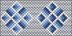 Normal pattern #67610