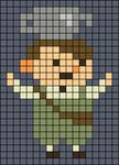 Alpha pattern #67611